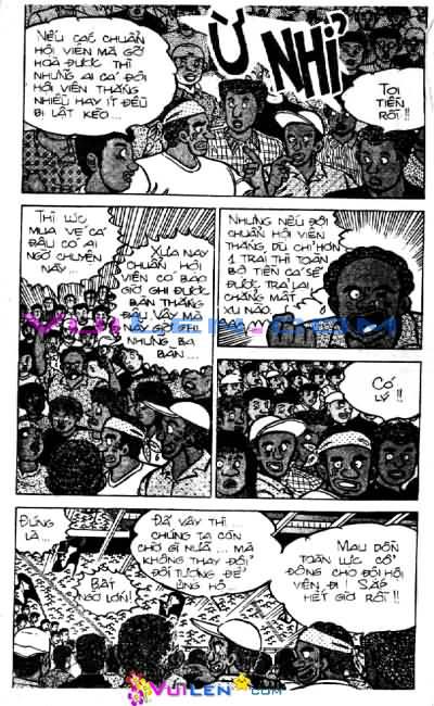 Jindodinho - Đường Dẫn Đến Khung Thành III  Tập 50 page 18 Congtruyen24h