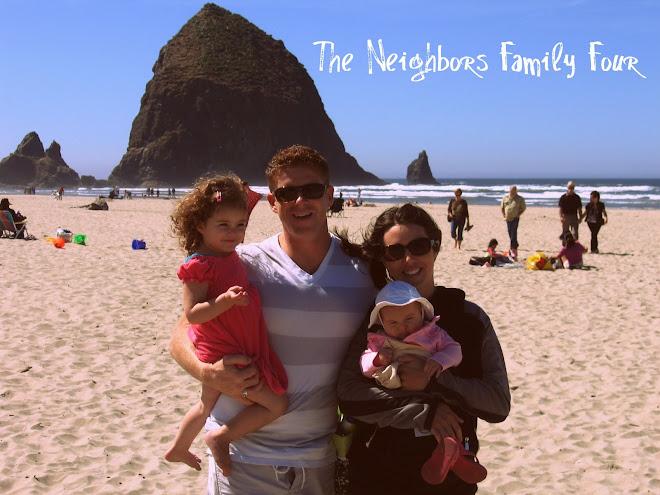 The Neighbors Family
