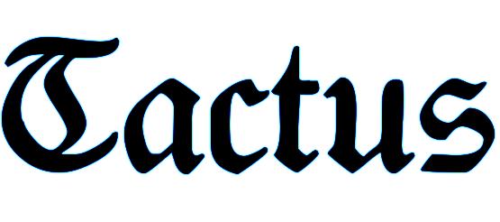Tactus SF