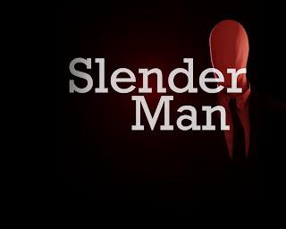Slender Man, slenderman, slendermen, tall man, keunikan slender man, horror, mistis, hantu