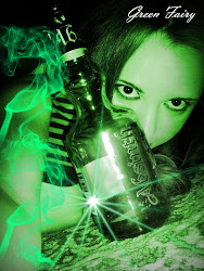 Green Fairy Dream