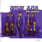 Amar Azul - AQUÍ ESTAMOS 2005 Disco Completo