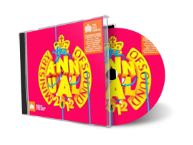 Ministry Of Sound: The Annual 2012 – Australian Edition