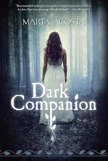 Review of Dark Companion by Marta Acosta