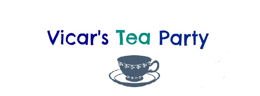 Vicar's Tea Party