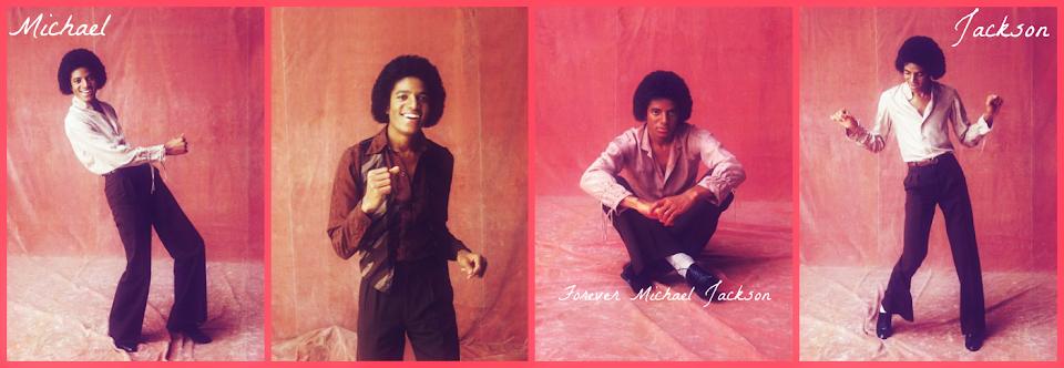 Forever Michael Jackson