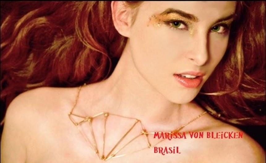 Marissa von Bleicken Brasil