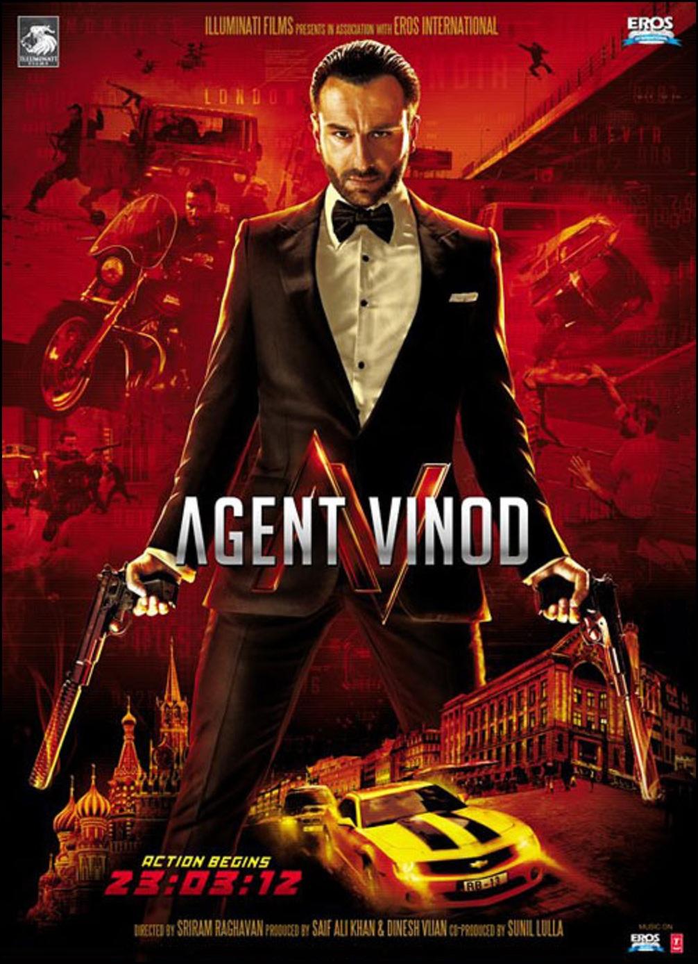 Secret Agent Man - Wikipedia