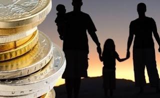 «Θρίλερ» με την καταβολή της δ' δόσης του οικογενειακού επιδόματος
