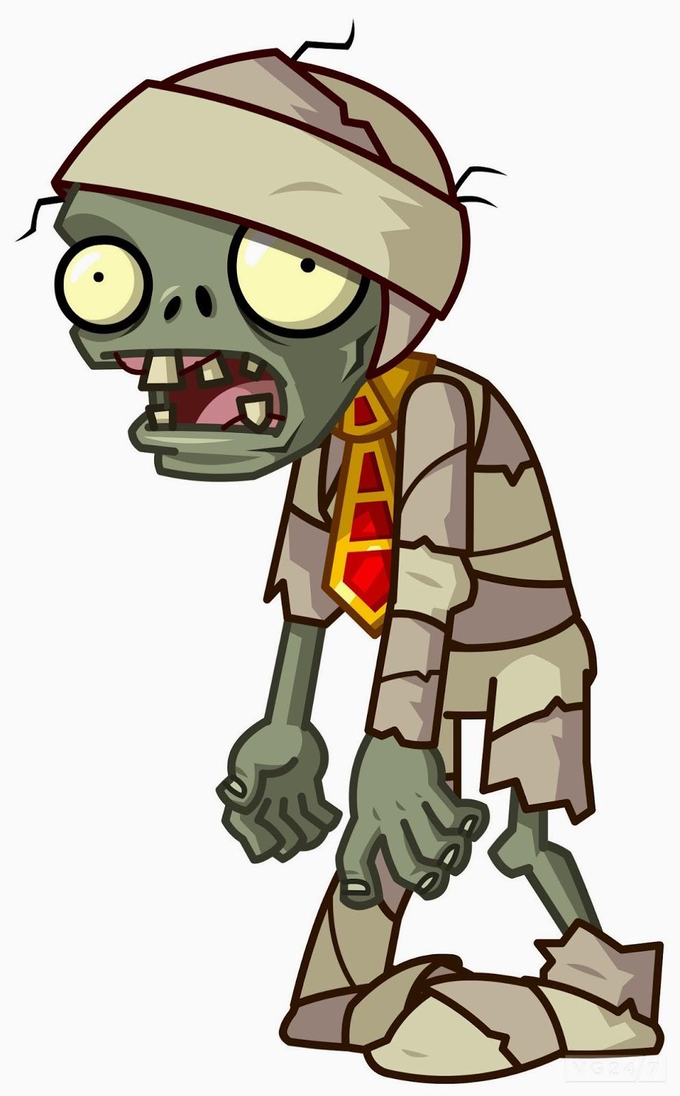 zombie pictures cartoon
