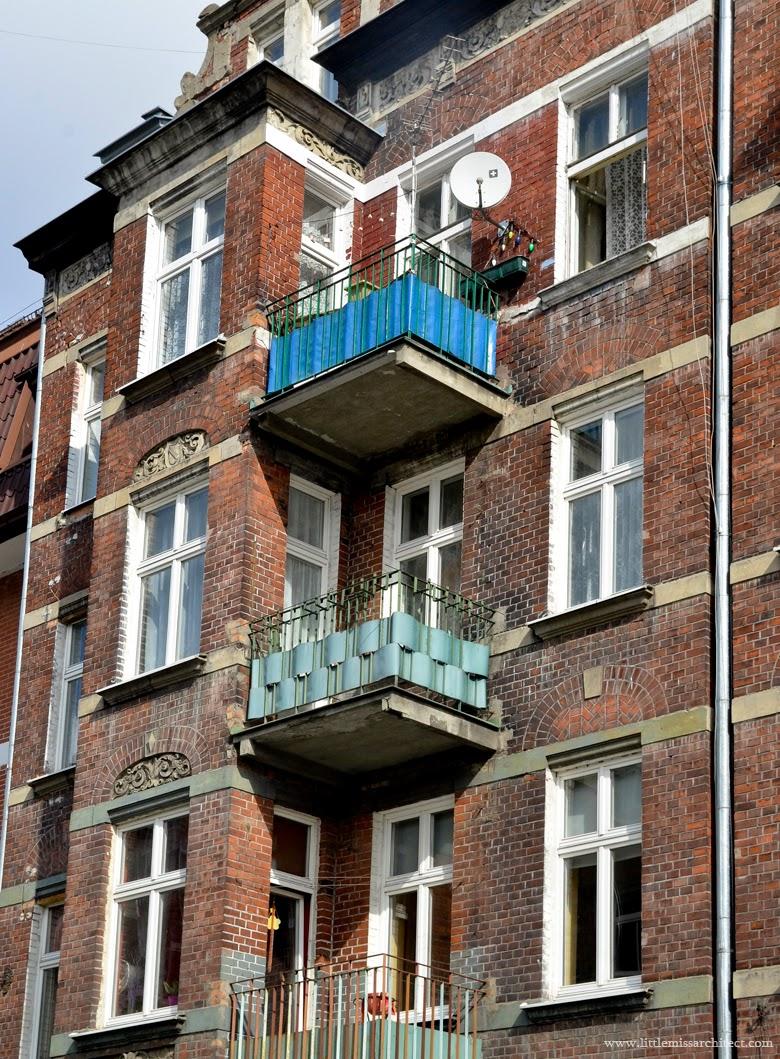 dolne miasto gdańsk, kamienice, architektura