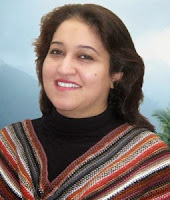 Harleena Singh - Founder of Aha!NOW