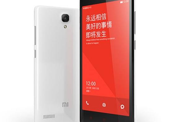 harga dan spesifikasi Xiaomi Redmi Note 4G terbaru 2015