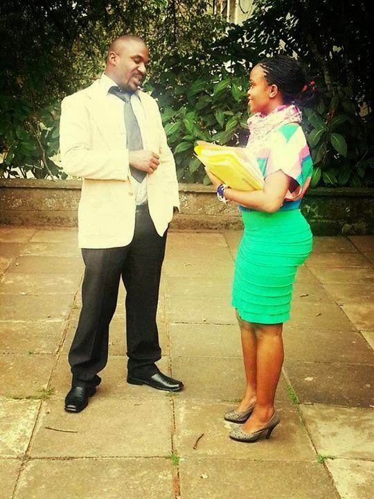 Kenya Daily Post Gossip