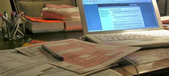 Ολες οι αλλαγές για τις φορολογικές δηλώσεις -Τα μυστικά και οι παγίδες