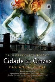 CIDADE DAS CINZAS.