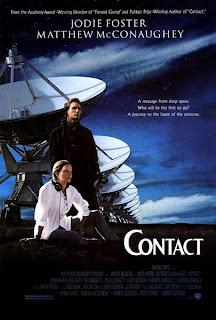 Contacto (1997) Online