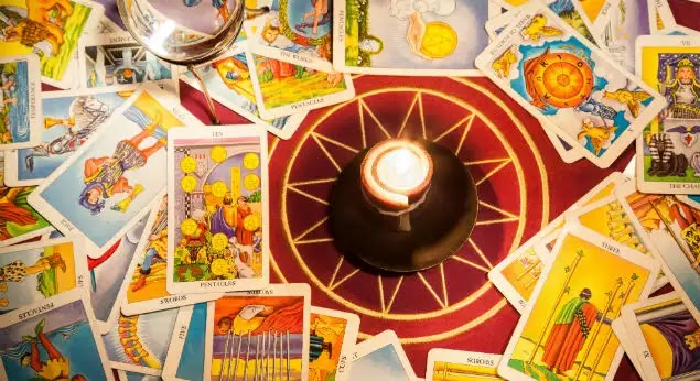 Κάρτες Ταρώ και ο Συμβολισμός τους
