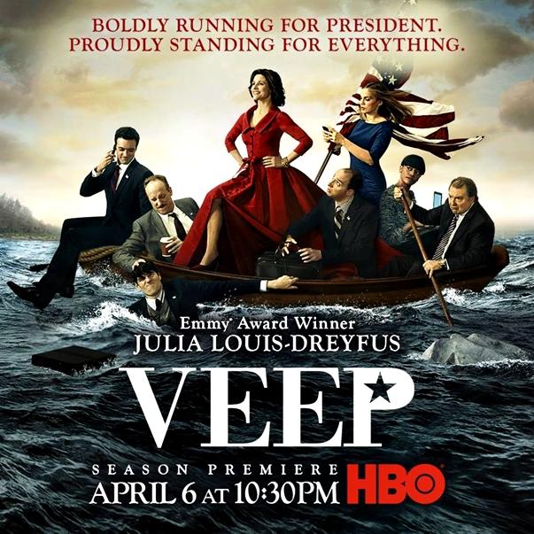 Veep (Temporada 3)