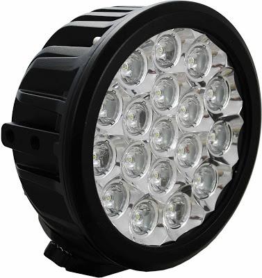 Lamparas LED de alto rendimiento en el Sector Retail