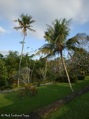 Taman Ayun Temple Bali Photo 17