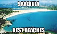 best beaches - sardinia