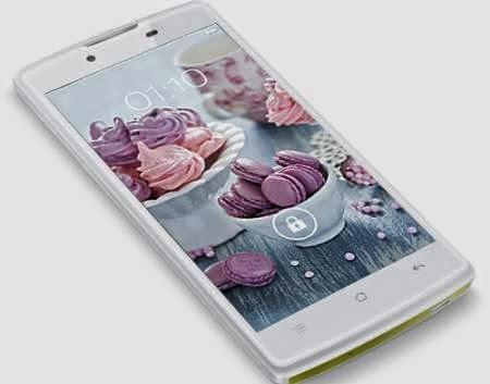 Harga Dan Spesifikasi Oppo Neo Special New, OS Android v4,2,2 Jelly Bean