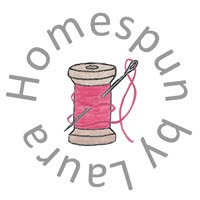 Homespun by Laura
