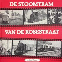 Serie over de RTM stoomtram