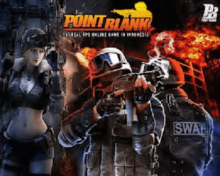 Cheat Point Blank Garena ID Terbaru Spesial Auto HS