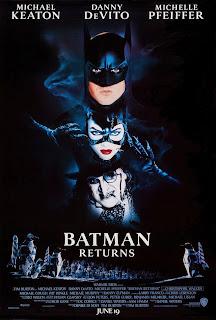 Watch Batman Returns (1992) movie free online