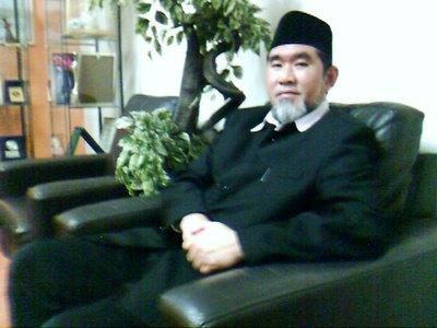 Dr. Danial Zainal Abidin www.mymaktabaty.com
