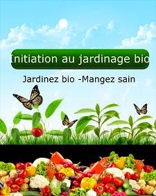 Jardinez bio et Manger sain
