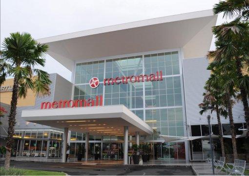 Los centros comerciales mas importantes en panam for Alta cuisine panama