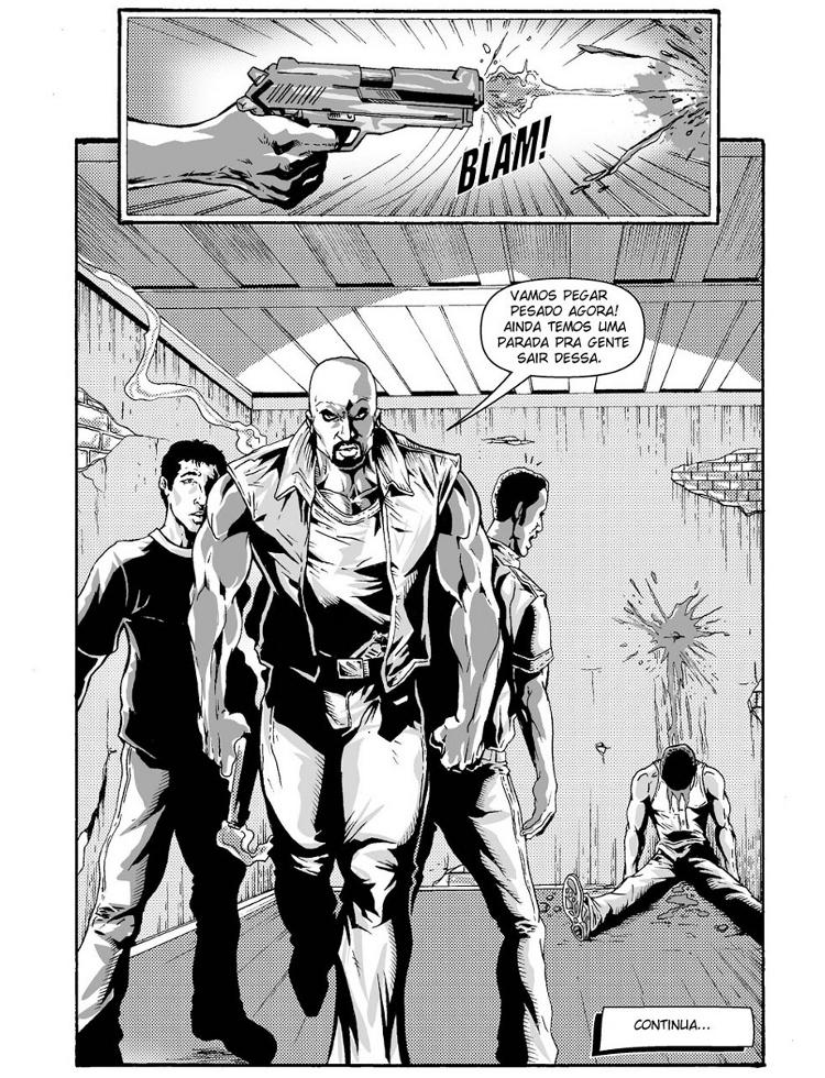 Guardião Noturno 2 - Página 24