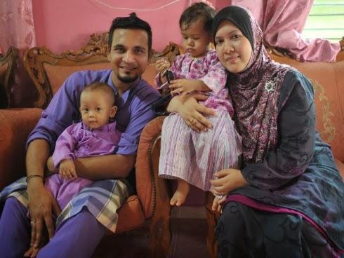 Kisah Anak Saiyidina Umar Ibnu Al Khattab