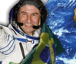 MARCOS PONTES - Primeiro Astronauta Brasileiro, sítio oficial
