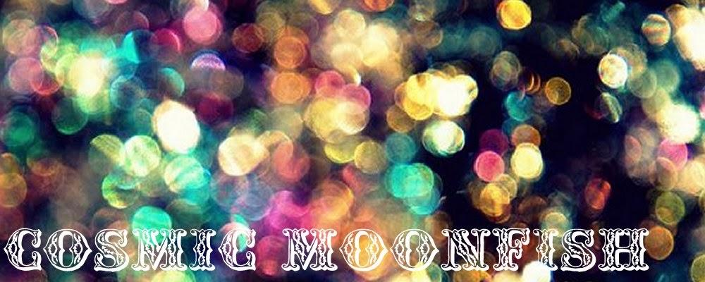 Cosmic Moonfish - Amsterdam