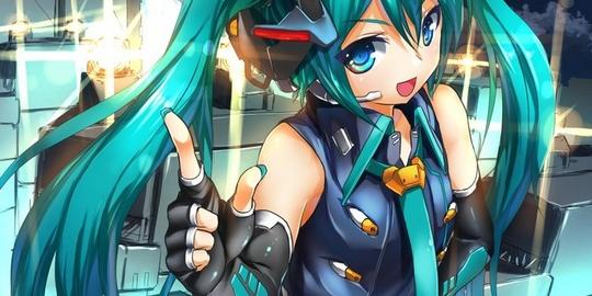 Hatsune Miku : Project Diva X, Sega, Playstation Vita, Playstation 4,