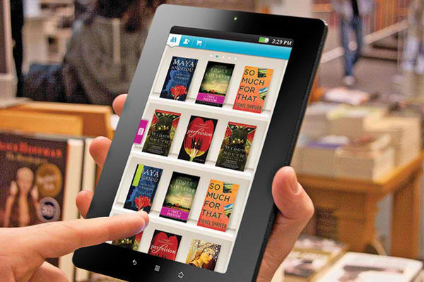 Why Buy eBooks?