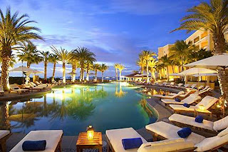 Hotels of Los Cabos,mexico
