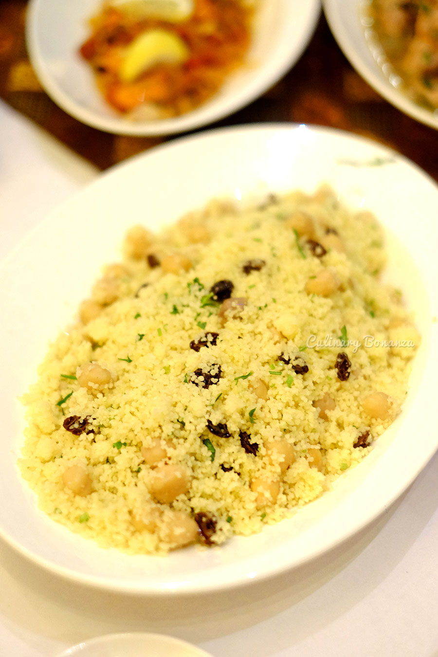 couscous for Ramadhan at Sailendra Restaurant, JW Marriott Jakarta (www.culinarybonanza.com)