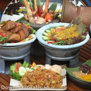 Ebook Koleksi Ratusan Resep Masakan
