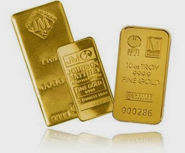 La Compra de Oro