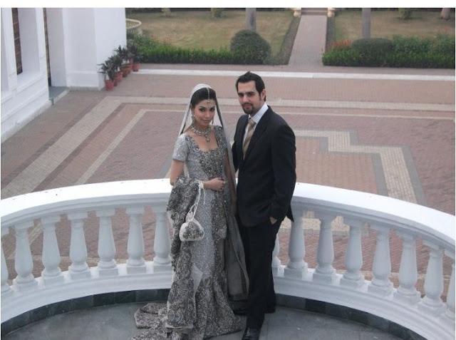 Salman taseer son wedding