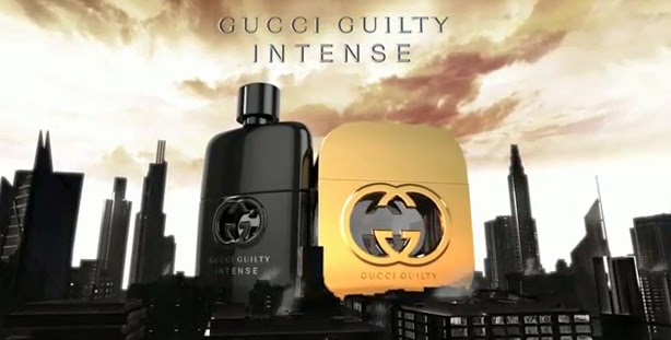 Gucci Guilty Intense Spring Gift Set