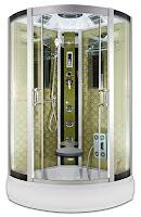 Новинка! Душевые кабины Aqua.Joy для ванной комнаты