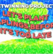 LET'S PLANT SPALINGS BEFORE IT'S TOO LATE