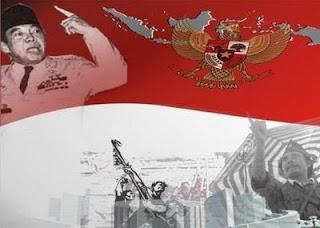 Menelusuri Sejarah Berdiri Negara Indonesia