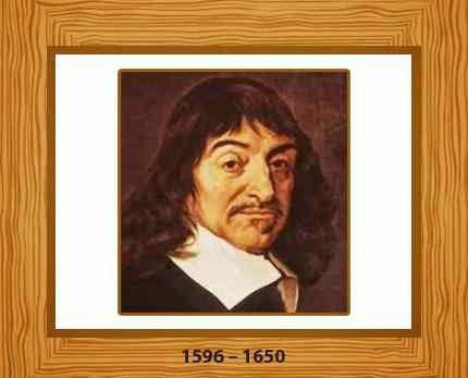 Descartes - Cuộc đời và tác phẩm